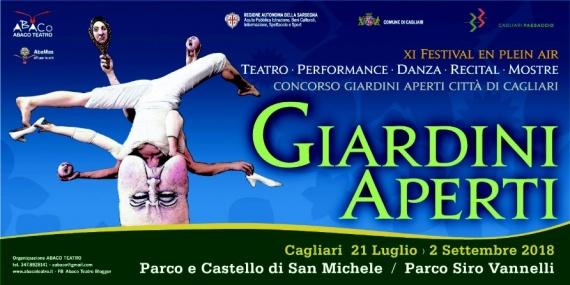 Festival Giardini Aperti